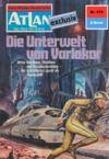 Livre numérique Atlan 219: Die Unterwelt von Varlakor