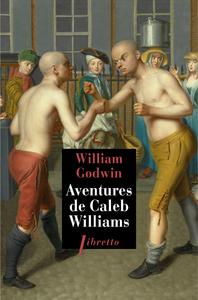 Livre numérique Aventures de Caleb Williams