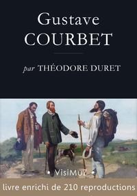 Livre numérique Gustave Courbet (1819-1877)