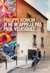 Livre numérique Je ne m'appelle Paul Velasquez