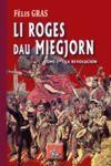 Livre numérique Li Roges dau Miegjorn (libre Ièr : la Revolucion)