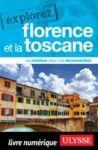 Livre numérique Explorez Florence et la Toscane