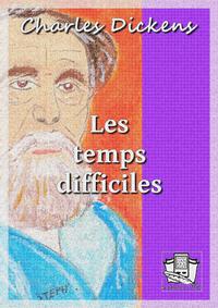 Libro electrónico Les temps difficiles