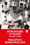 Livre numérique Ordinary people