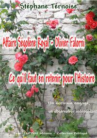 Livre numérique Affaire Ségolène Royal - Olivier Falorni Ce qu'il faut en retenir pour l'Histoire