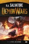 Livro digital L'Éveil du démon