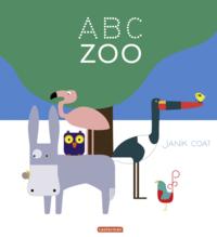 Livre numérique ABC ZOO