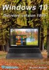 Livre numérique Windows 10 - Octobre 2018 Update