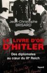 Livre numérique Le livre d'or d'Hitler