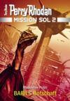 Livro digital Mission SOL 2020 / 2: BARILS Botschaft