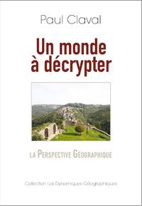 Livre numérique Un monde à décrypter