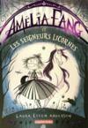 Livre numérique Amélia Fang (Tome 2) - et les Seigneurs licornes
