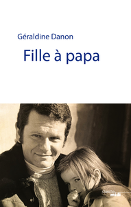 Electronic book Fille à papa