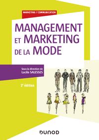 Livro digital Management et marketing de la mode - 2e éd.