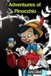 Electronic book Adventures of Pinocchio - Carlo Collodi
