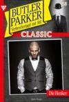 Electronic book Butler Parker Classic 45 – Kriminalroman
