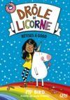 Livre numérique Drôle de licorne - tome 01 : Bêtises à gogo