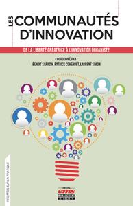 Libro electrónico Les communautés d'innovation