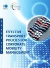 Electronic book Effective Transport Policies for Corporate Mobility Management