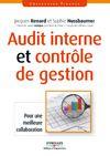Livre numérique Audit interne et contrôle de gestion