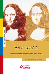 Electronic book Art et société