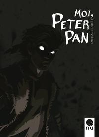 E-Book Moi, Peter Pan