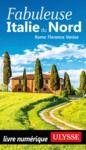 Livre numérique Fabuleuse Italie du Nord - Rome, Florence, Venise