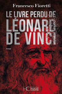 Livre numérique Le livre perdu de Léonard de Vinci
