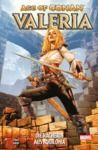 Libro electrónico Age of Conan: Valeria - Die Rächerin aus Aquilonia