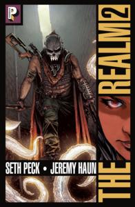 Livre numérique The Realm (Tome 2)
