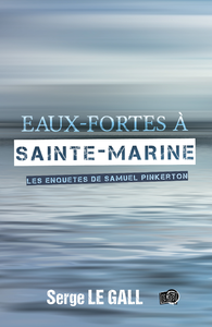 Livre numérique Eaux-fortes à Sainte-Marine