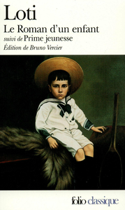 Livre numérique Le roman d'un enfant suivi de Prime jeunesse