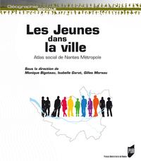 Electronic book Les jeunes dans la ville