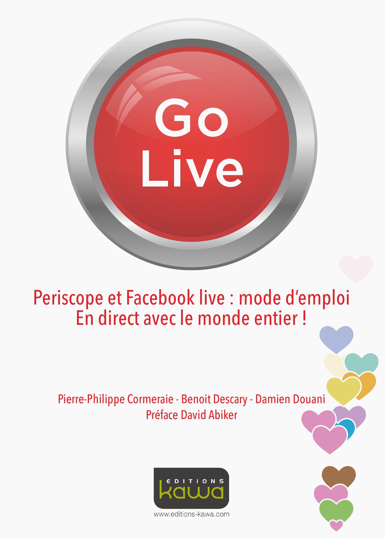 Ebook go live periscope et facebook live mode d 39 emploi en direct ave - Compteur linky mode d emploi ...