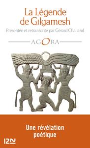 Electronic book La Légende de Gilgamesh