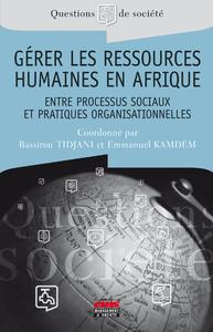 Livre numérique Gérer les ressources humaines en Afrique