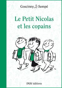 Livre numérique Le Petit Nicolas et les copains