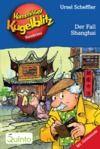 Livre numérique Kommissar Kugelblitz 28. Der Fall Shanghai