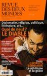 Livre numérique Revue des Deux Mondes juin 2018