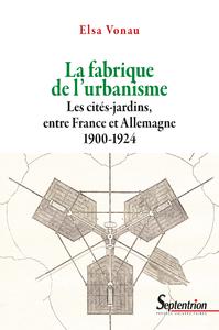 Electronic book La fabrique de l'urbanisme