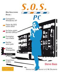 Livre numérique S.O.S. PC