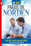 Electronic book Die neue Praxis Dr. Norden 7 – Arztserie