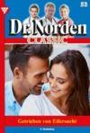 Electronic book Dr. Norden Classic 53 – Arztroman