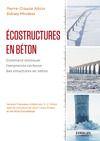 Livre numérique Ecostructures en béton