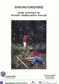 Livre numérique Stations forestières