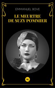 Livre numérique Le Meurtre de Suzy Pommier