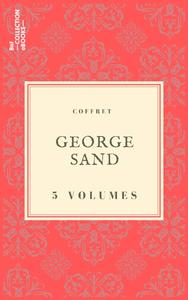 Livre numérique Coffret George Sand