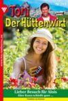 E-Book Toni der Hüttenwirt 269 – Heimatroman