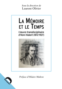 Livre numérique La mémoire et le temps