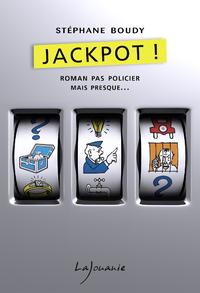 Livre numérique Jackpot !
